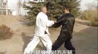 汤瓶七式拳实战教学(时振刚 时晓武)A七式散手