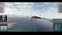 战机风云 丘吉尔大叔的-喷火-战斗机战斗视频