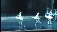 克里姆林宫芭蕾舞剧院 [天鹅湖]片段 六