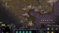 星际争霸 母巢之战 人族战役 03 塔尔苏尼斯行星废墟