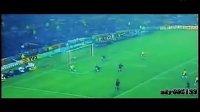 罗纳尔多:足球之王(震撼进球过人集锦)