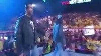 美国摔角TNA2010年1月6日cd2(JeffHardy加入TNA)