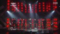 【水叮噹】高清.110805音乐银行.SJ_Comeback_Stage-Mr.Simple
