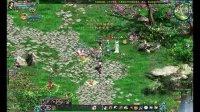 《征途2》游戏测评解说——奔放的小蘑菇