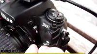 探险家nGPS 数码单反GPS模块Nikon D300实拍测试