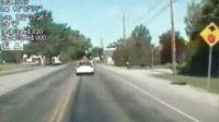 美国犹他洲警察追不上 7 岁孩童(3分钟没剪接版)