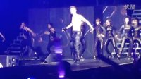 Justin Bieber World Tour Shanghai special moment clip 3