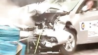 科鲁兹五星碰撞(C-NCAP)测试视频