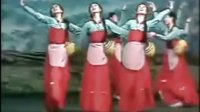 朝鲜舞蹈《苹果丰收》(三个版本)