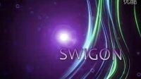 swigon 彩带
