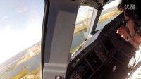 阿联酋航空A380首航纽约肯尼迪机场记录