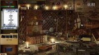小握-《奇异档案之神秘塔罗牌》游戏娱乐解说视频第2期