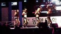 东明大学校庆,学生们的热辣舞,开放的·····让你销魂