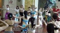 媚颜舞蹈--6月集训舞蹈教学花絮