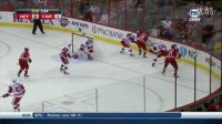 NHL_2013/10/04_比赛集锦_活塞对飓风