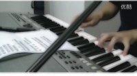 《步步惊心》插曲 《等你的季节》 钢琴 弹唱
