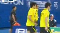 2010年汤姆斯杯男双决赛中国--印尼