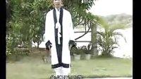 武当松溪短打一路:六步拳(系列之一)