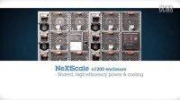 IBM NeXtScale- 为高效能运算优化的新一代高密度系统