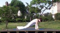 流瑜伽-热身练习