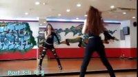 【丸子控】T-ara - 为你而疯 舞蹈教学6 (镜面分解)