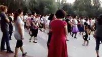 吉林松原繁荣小区广场舞(30)