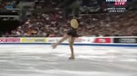 [Kim Yuna] 2009 Worlds Short Program