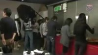 f(x)-K-SWISS拍摄花絮 2