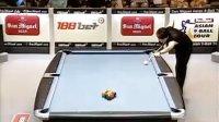Efren Reyes VS 潘晓婷 2006年广州表演赛【雷耶斯】