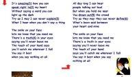 E-say易说堂听音乐学英语-快速学英语-Pop's English Lesson4