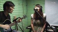 《滴嗒》翻唱-华艳阿梦-爱琴海吉他俱乐部