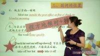 初中英语语法:形容词、副词第2讲(2)副词的用法第2段