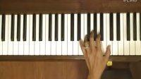 钢琴教学-- (左手)秋日的私语  A comme Amour 教学版