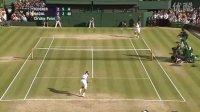 Roger Federer Vs. Rafael Nadal 2007