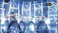 [清晰]100422.Mcountdown.2PM.Dont stop cant stop+Without U_(音乐银行现场)