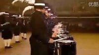 瑞士鼓手队列精彩表演