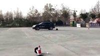 济南凯迪拉克精彩试车体验专业试驾手为您服务