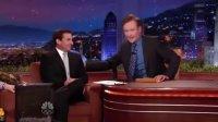 Conan.O.Brien今夜秀,特约嘉宾汤姆·汉克斯, 威尔·法瑞尔