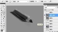 [oeasy]ps绘画09做出刀刃 锋利的感觉 磨刀磨剑 做出尖锐的感觉
