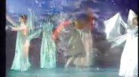 朝鲜舞蹈-下雪