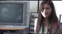 世博中国馆宣传片海选女演员现场