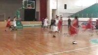 邵东县国土资源局篮球赛系列第二场