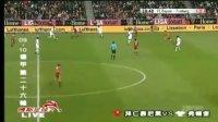 3月14日 德甲第26轮 拜仁vs弗赖堡1st half