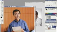 PS换头换脸视频教程.由QQ:1547842894转载