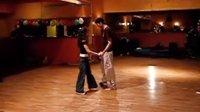 摇摆舞 中级课程 FG Advanced - 3