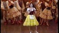 芭蕾舞剧 吉赛尔 全剧(Lunkina 98版)