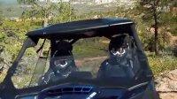 2012版庞巴迪指挥官Can-Am 1000LTD全地形车 沙滩车运动网WWW.ATV.COM.CN