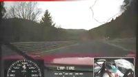 法拉利599XX纽伯格林北环新纪录
