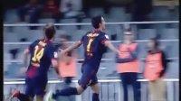 【Barca TV】巴萨梯队12-13赛季百大进球集锦