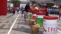 2011中国大力士公开赛(广东佛山)抱元宝 迈克尔•伯克